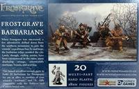 Frostgrave Barbarians image