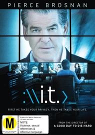 I.T. on DVD
