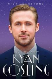 Ryan Gosling by Nick Johnstone image