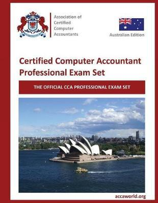 Certified Computer Accountant Professional Exam Set by Association of Certified Computer Accoun