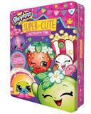 Shopkins: Super-Cute Activity Tin