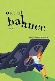 Out of Balance by Angela Lam Turpin