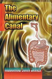 The Alimentary Canal by Muhammad Lamin Janneh