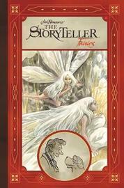Jim Henson's Storyteller: Fairies by Matt Smith