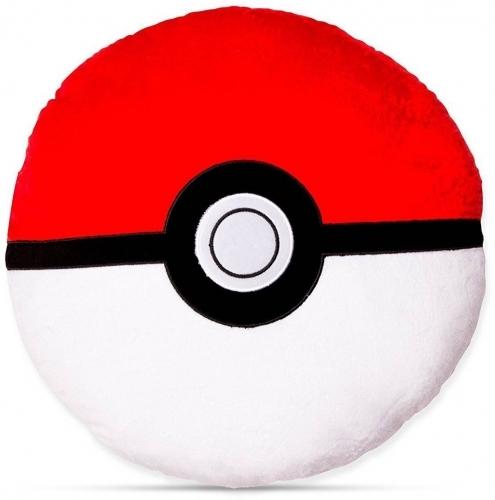 Pokemon Shaped Cushion