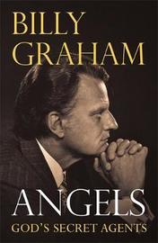 Angels by Billy Graham