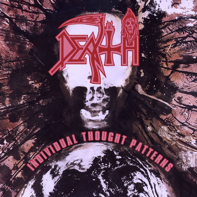 Individual Thought Patterns 25th Anniversary Deluxe Reissue by Death