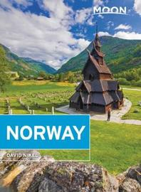 Moon Norway (Second Edition) by David Nikel