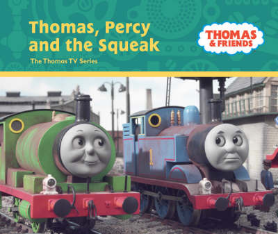 Thomas, Percy and the Squeak image