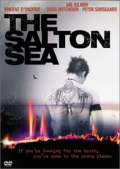 The Salton Sea on DVD