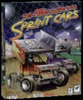 Dirt Track Racing: Sprint Cars for PC Games