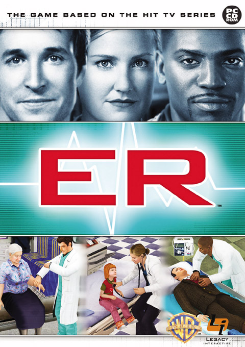 ER for PC Games image