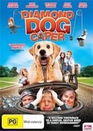 Diamond Dog Caper on DVD
