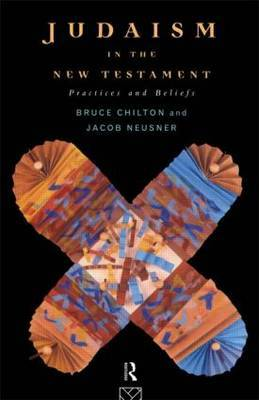 Judaism in the New Testament image