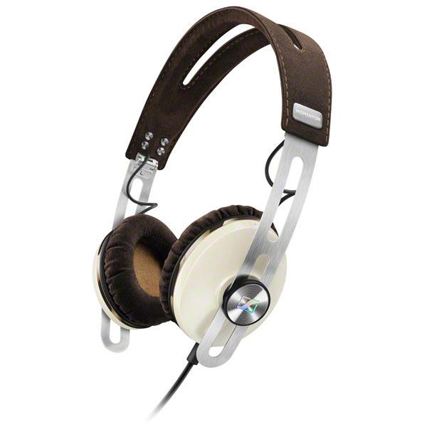Sennheiser Momentum 2.0 G On-Ear Headphones (Ivory)