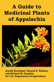 A Guide to Medicinal Plants of Appalachia by U.S Department of Agriculture image