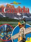 Canada by Kaite Goldsworthy