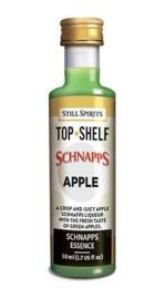 Still Spirits Top Shelf Apple Schnapps Essence