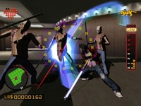 No More Heroes for Nintendo Wii image