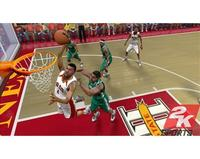 College Hoops 2K8 for PS3 image