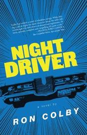 Night Driver by Ronald Colby image
