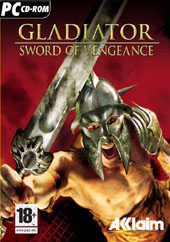 Gladiator Sword of Vengeance for PC Games