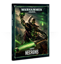 Warhammer 40,000 Codex: Necrons