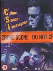 CSI - Season 1 Vol. 2 (Episodes 1.13 - 1.23) (3 Disc Set) on DVD