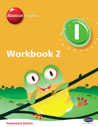 Year 1/P2: No. 2: Workbook by Dave Kirkby