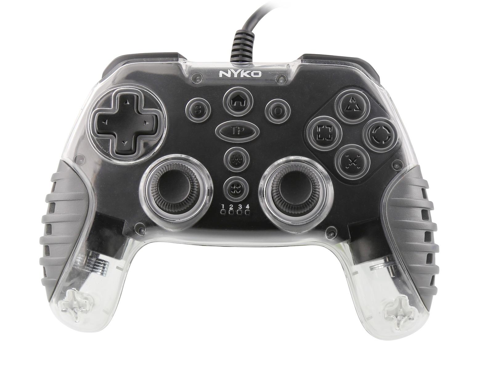 Nyko PS4 Airglow Controller screenshot
