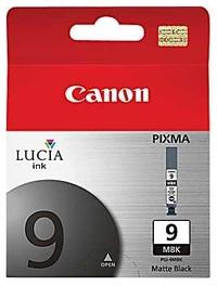 Canon Ink Cartridge - PGI9MBK (Matte Black) image