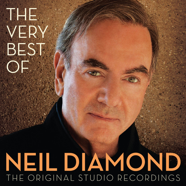 The Very Best of Neil Diamond by Neil Diamond