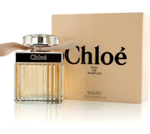 Chloe Perfume (75ml EDP)