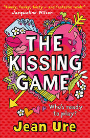 The Kissing Game by Jean Ure