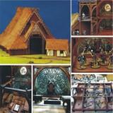 Heorot Great Saga Hall