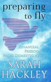 Preparing to Fly by Sarah Hackley