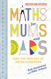 Maths for Mums and Dads by Rob Eastaway image