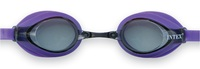 Intex: Racing Swim Goggles - Purple