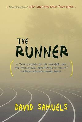 The Runner by David Samuels