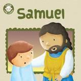 Samuel by Karen Williamson