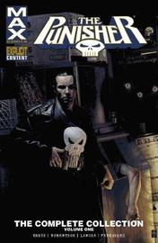 Punisher Max Complete Collection Vol. 1 by Garth Ennis