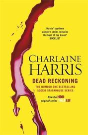 Dead Reckoning (Sookie Stackhouse #11) by Charlaine Harris