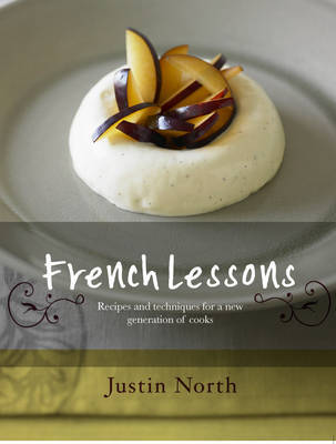 French Lessons by Justin North image