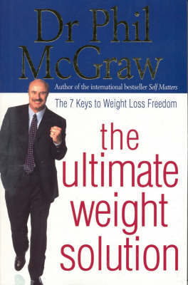 The Ultimate Weight Solution by Phillip McGraw image