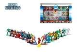 Jada Metal Minis: DC Comics - Nano Metalfigs 20-Pack