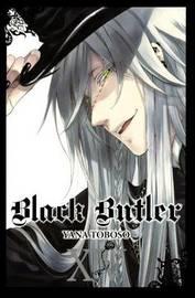 Black Butler, Volume 14 by Yana Toboso