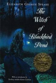 Witch of Blackbird Pond by Elizabeth George Speare