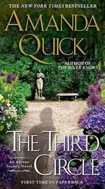 The Third Circle (Arcane Society Series #4) by Amanda Quick