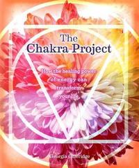 The Chakra Project by Georgia Coleridge