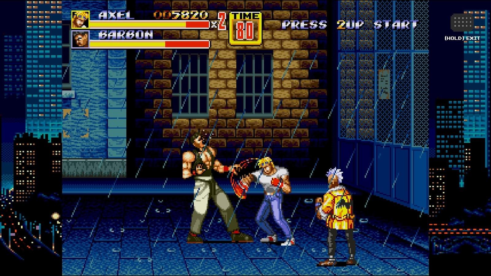 SEGA Mega Drive Classics for Xbox One image
